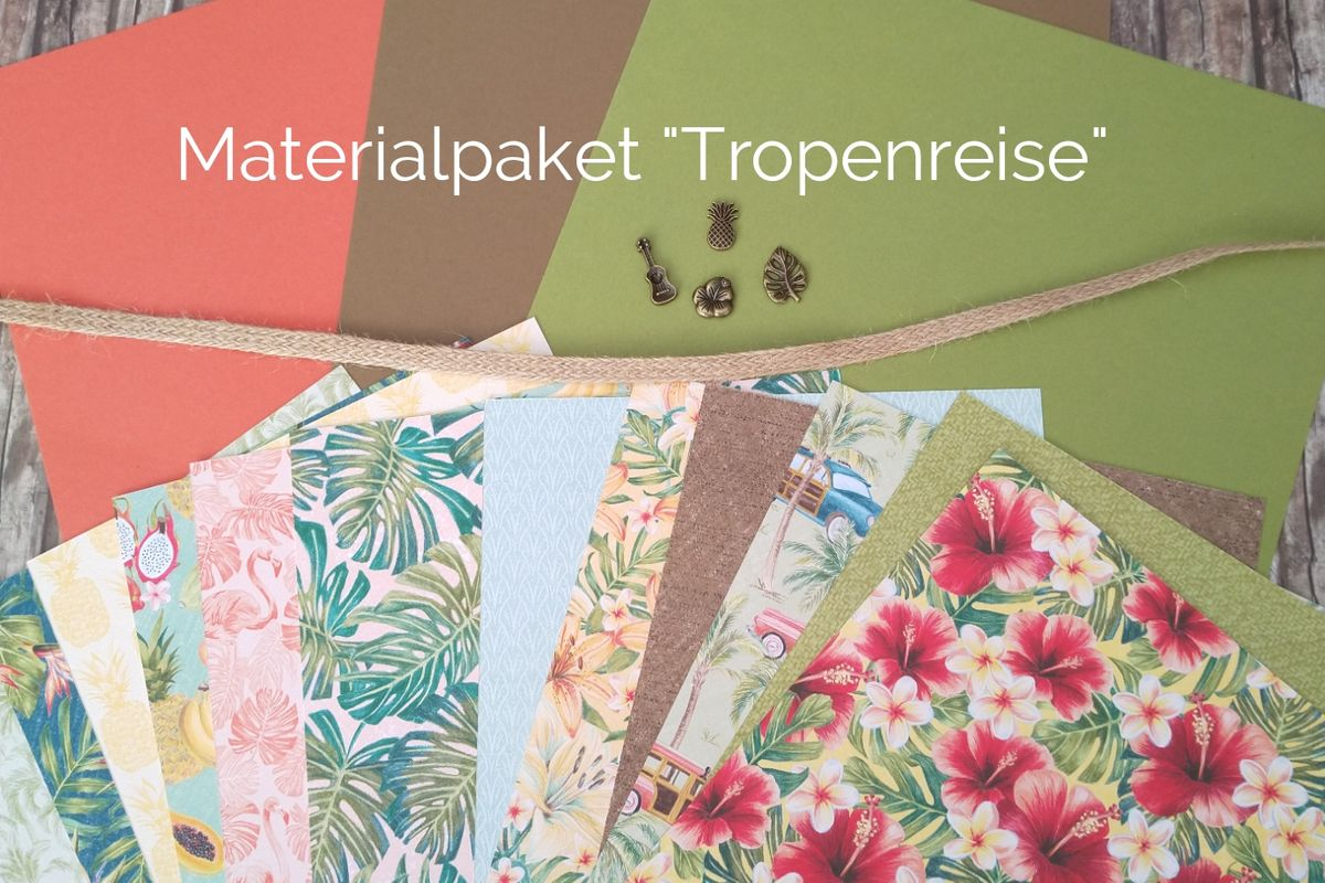 materialpakettropenreise